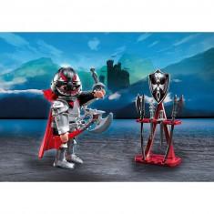 Playmobil 5409 : Chevalier et armes de combat