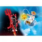 Playmobil 5411 : Angelot et Diablotin