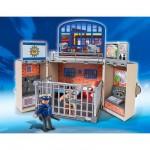 Playmobil 5421 : Coffre poste de police