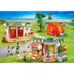 Playmobil 5432 : Camping