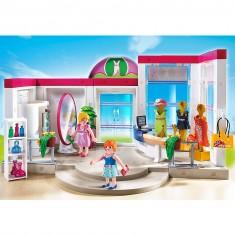 Playmobil 5486 : Boutique de vêtements