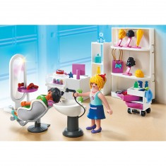 Playmobil 5487 : Salon de beauté