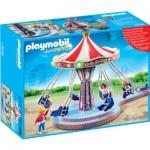 Playmobil 5548 - Summer Fun - Manège de chaises volantes