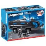 Playmobil 5564 : Véhicule d'intervention des forces spéciales