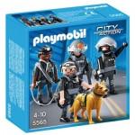 Playmobil 5565 : Commando des Forces Spéciales