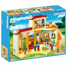 Playmobil 5567 : Garderie