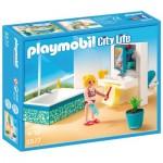 Playmobil 5577 : Salle de bains avec baignoire
