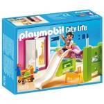 Playmobil 5579 : Chambre d'enfant avec lit mezzanine
