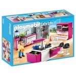 Playmobil 5582 : Cuisine avec îlot