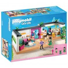 Playmobil 5586 : Studio des invités