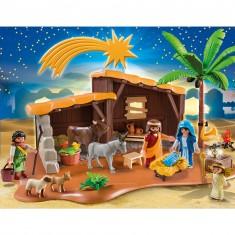 Playmobil 5588 : Crèche de Noël