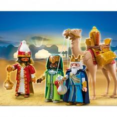 Playmobil 5589 : Rois mages avec cadeaux
