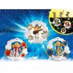Playmobil 5591 : Décorations de Noël Anges