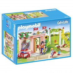 Playmobil 5634 : City Life : Espace centre de loisirs