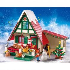 Playmobil 5976 : Maisonnette du Père Noël