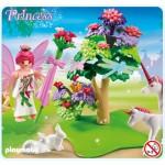 Playmobil 5995 : Valisette fée et licornes