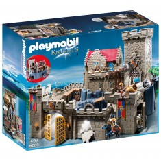 Playmobil 6000 : Château des chevaliers du Lion Impérial