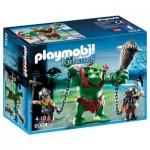 Playmobil 6004 : Soldats nains avec troll
