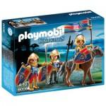 Playmobil 6006 : Chevaliers du Lion Impérial
