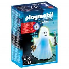 Playmobil 6042 : Fantôme avec LED multicolore