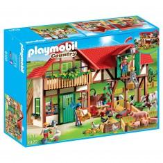 Playmobil 6120 : Country : Grande ferme