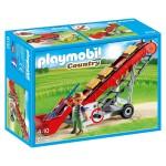 Playmobil 6132 : Country : Convoyeur à foin