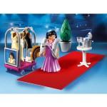 Playmobil 6150 : City Life : Top modèle avec tenues de soirée