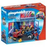 Playmobil 6157 : City Action : Coffre Atelier de moto