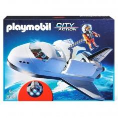Playmobil 6196 : City Action : Navette spatiale et spationautes