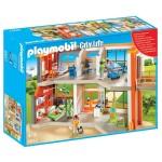 Playmobil 6657 : City Life : Hôpital pédiatrique aménagé