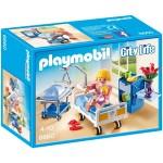 Playmobil 6660 : City Life : Chambre de maternité