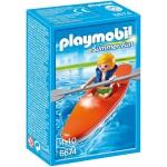 Playmobil 6674 - Summer Fun : Enfant et kayak