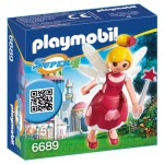 Playmobil 6689 : Super 4 : Fée Lorella