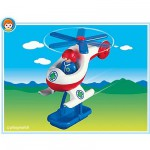 Playmobil 6738 - Pilote / Hélicoptère de sauvetage