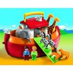 Playmobil 6765 : Arche de Noé transportable