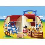 Playmobil 6778 - Ferme transportable
