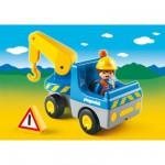 Playmobil 6791 : Véhicule de dépannage