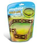 Playmobil 6946 : Wild Life : Enclos