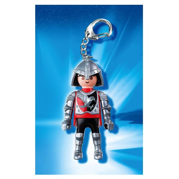 Porte-clés Playmobil : Chevalier - Playmobil-6616