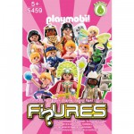 Playmobil 5459 : Figures Series 6 : Fille