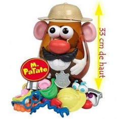 Monsieur Patate Safari