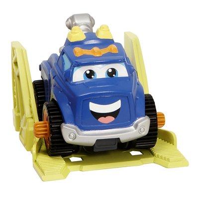 Dépanneuse motorisée - Chuck and Friends : Handy - Hasbro-94625-94623