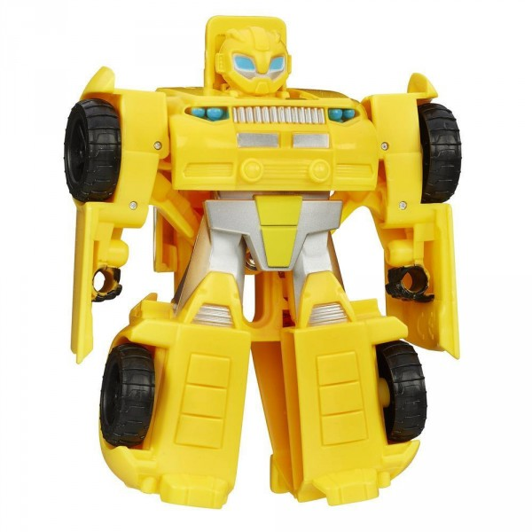 Figurine Transformers : Rescue Bots : Bumblebee - Hasbro-A7024-B3144