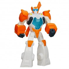 Figurine Transformers : Rescue Bots 30 cm : Blades the Flight-Bot