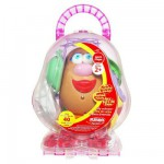 Mallette Monsieur Patate 35 accessoires : Madame Patate