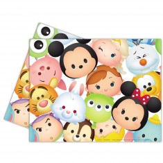 Nappe Tsum-Tsum : Disney™