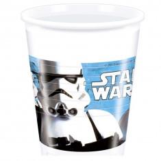 Gobelets Star Wars x8