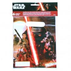 Pochettes Star Wars x 6