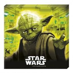 Serviettes Star Wars x20