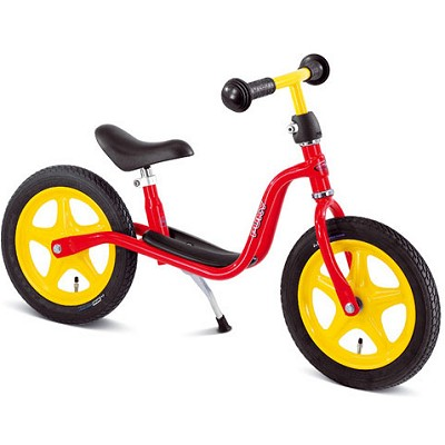 Bicycle / Draisienne LR 1   Rouge - Puky-4003